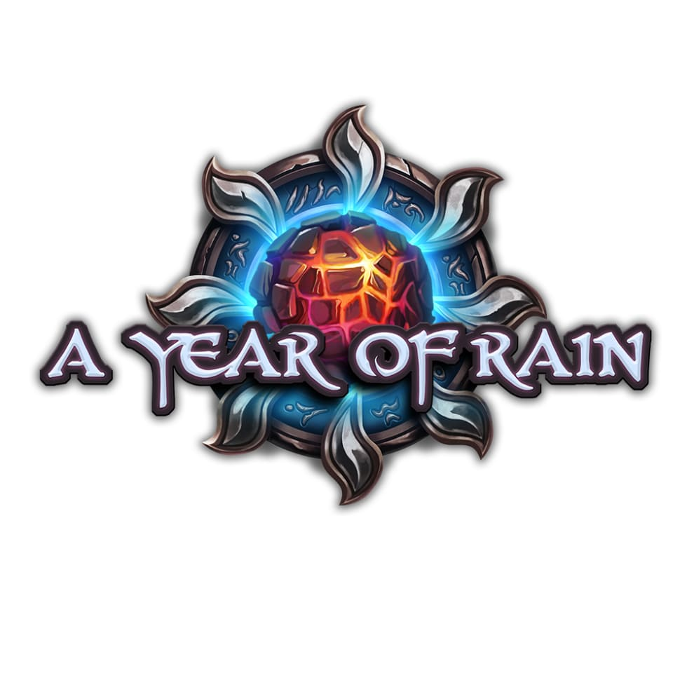A Year of Rain – På gång
