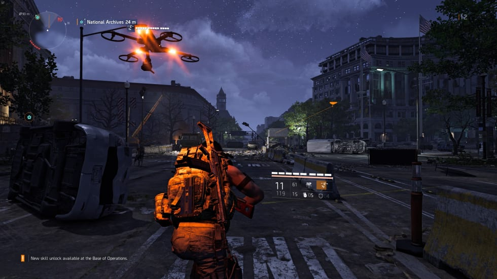 The Division 2 – Recension.