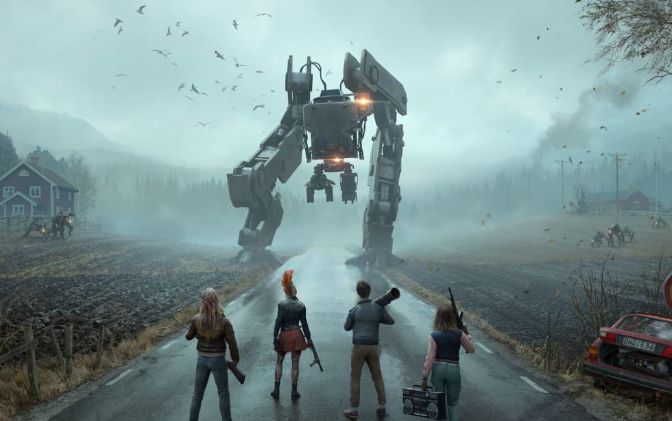 Generation Zero – Recension