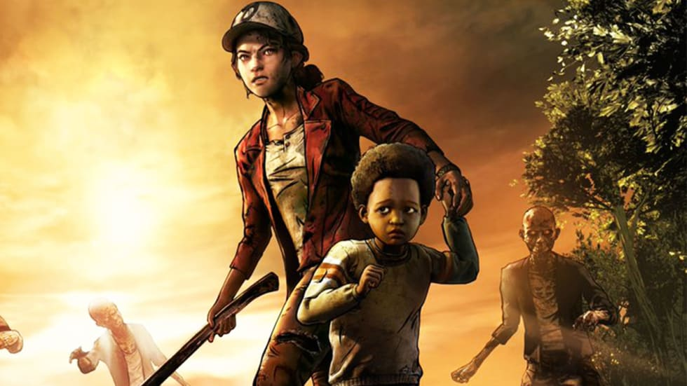 The Walking Dead: The Final Season – Recension