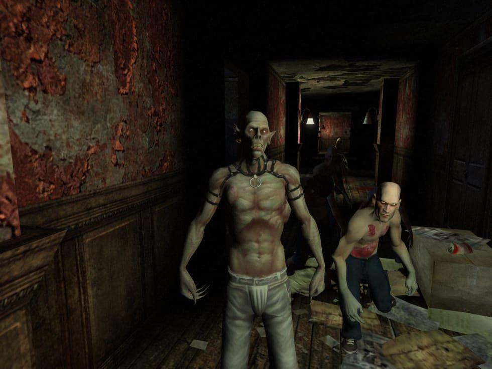 Vi spelar Vampire the Masquerade: Bloodlines