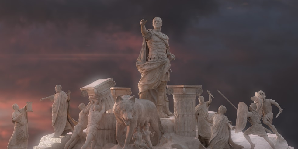 Imperator: Rome – Recension