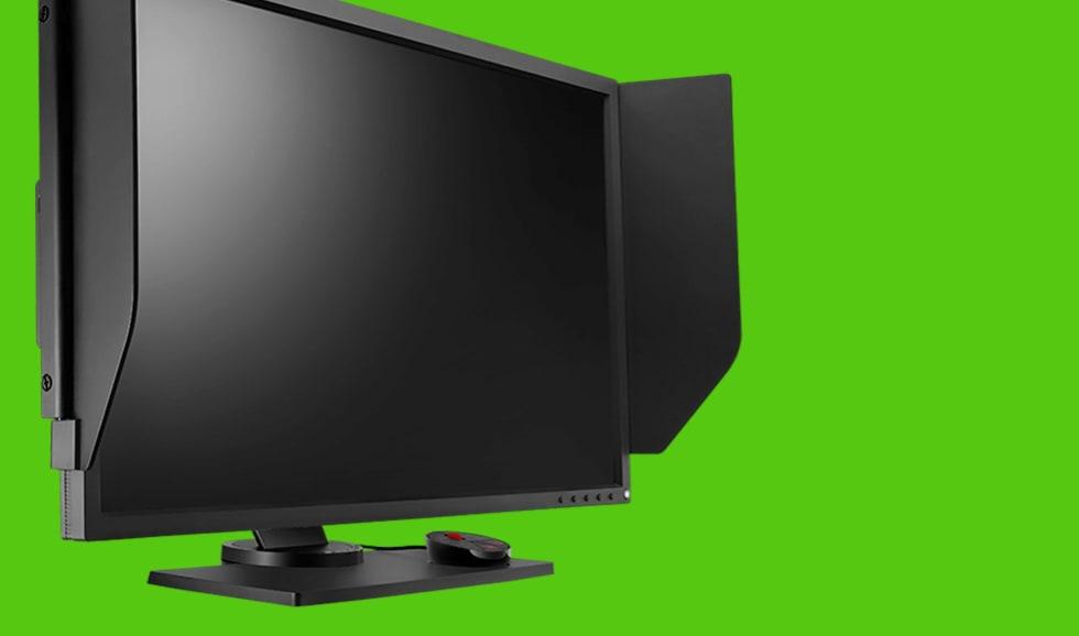 Månadens hårdvara – fantastisk monitor, grymma lurar, med mera!