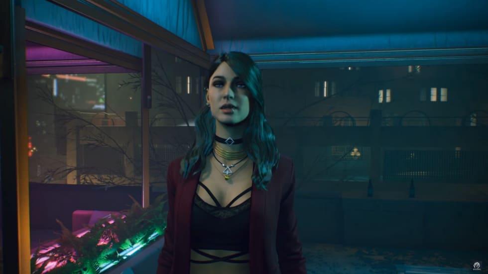 Förstärkning för Bloodlines 2 – Hardsuit Labs har anställt ny storyansvarig
