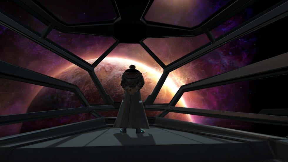 Bild från Age of Wonders: Planetfall.