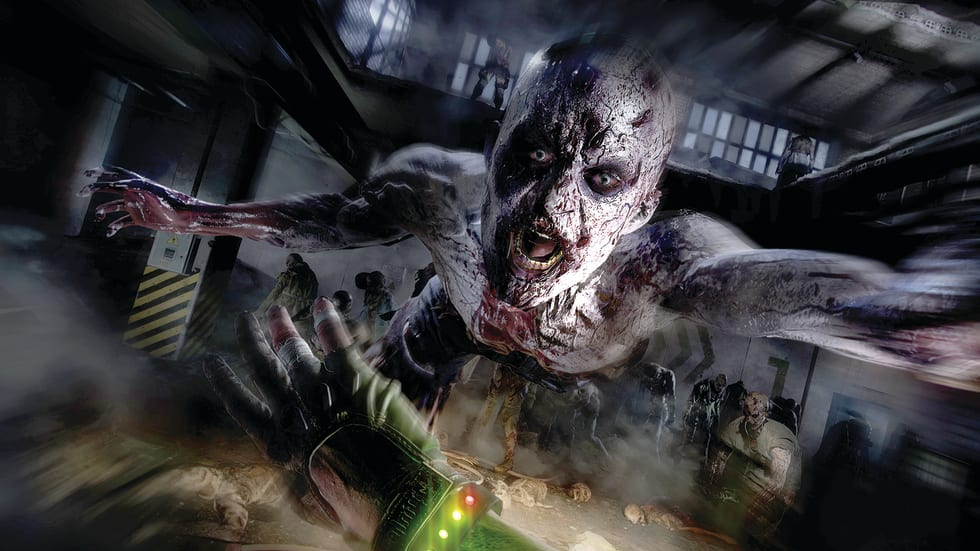 Dying Light 2 – På gång
