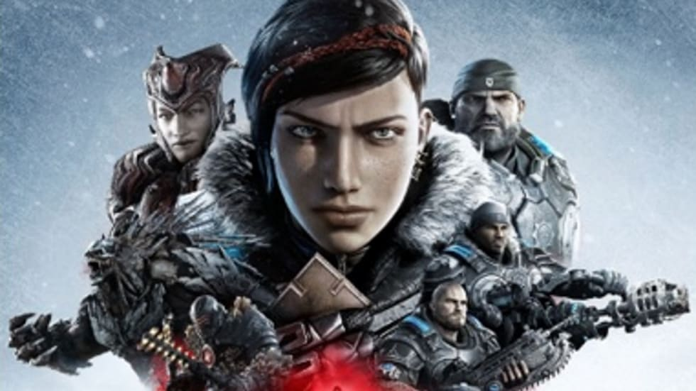 Gears 5 – Recension