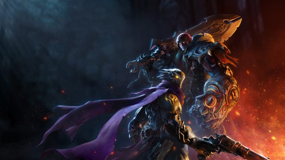 Darksiders: Genesis – Recension
