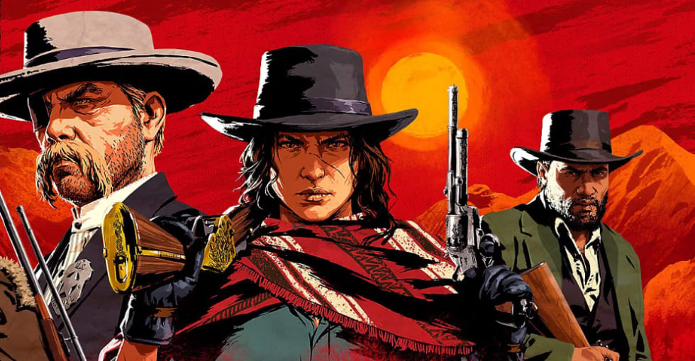 Överlev Red Dead Online – Guide