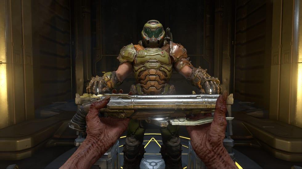 10 tips för att leva längre i Doom Eternal