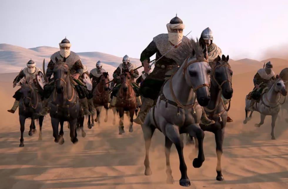 9 tips för att överleva Mount & Blade II: Bannerlord