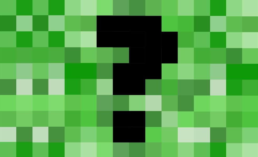 Vad är Minecraft? – Krönika