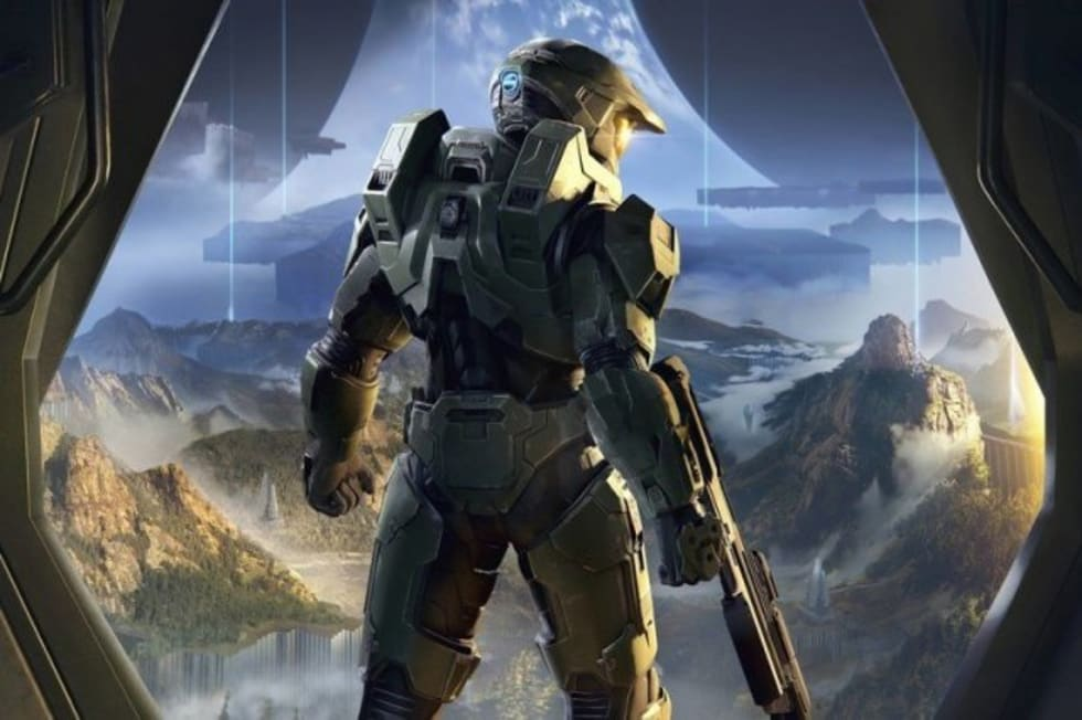 Kräftgången för Halo Infinite fortsätter – ännu en kreativ ledare har lämnat projektet