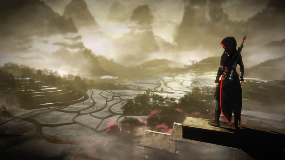 Gratisspel! Ubisoft skänker bort Assassin's Creed Chronicles: China