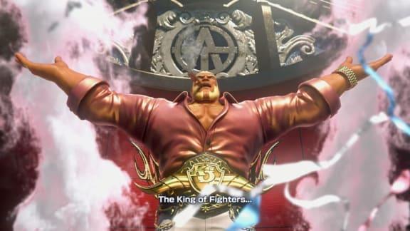 The King of Fighters XIV släpps den 15 juni