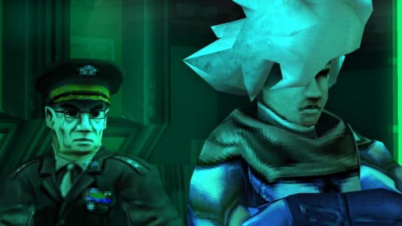Metal Gear Solid-doftande Never Stop Sneakin' är på väg till Steam