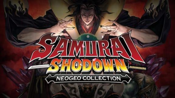 Samurai Shodown-samling skänks bort, och den nyutvecklade rebooten är ute nu