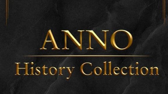 Anno History Collection släpps i juni, kolla in trailern!