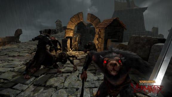 Ny Warhammer-bundle av Humble inkluderar Vermintide och Dawn of War