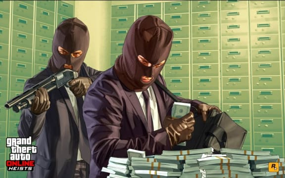 """GTA Online på pc kommer också få ta del av exklusivt """"next gen""""-innehåll"""