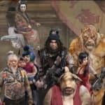 Glimtar av de första spelsekvenserna i Beyond Good and Evil 2