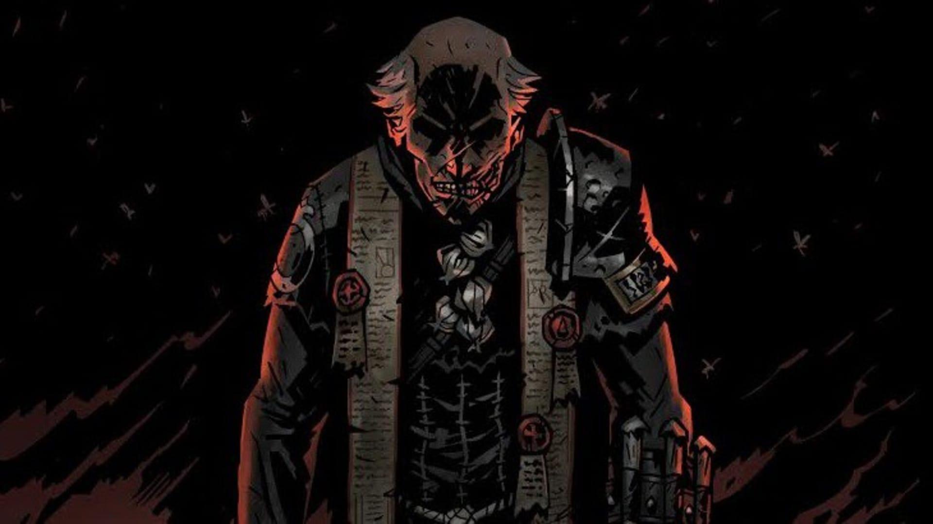 Darkest Dungeon får fanatisk vampyrjägare