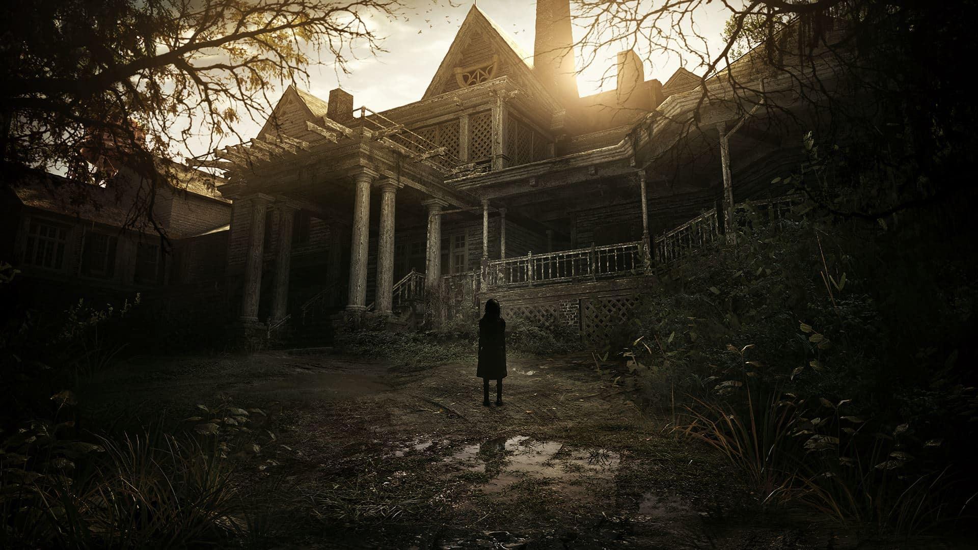 Demo på Resident Evil 7 är tillgängligt på Steam nu