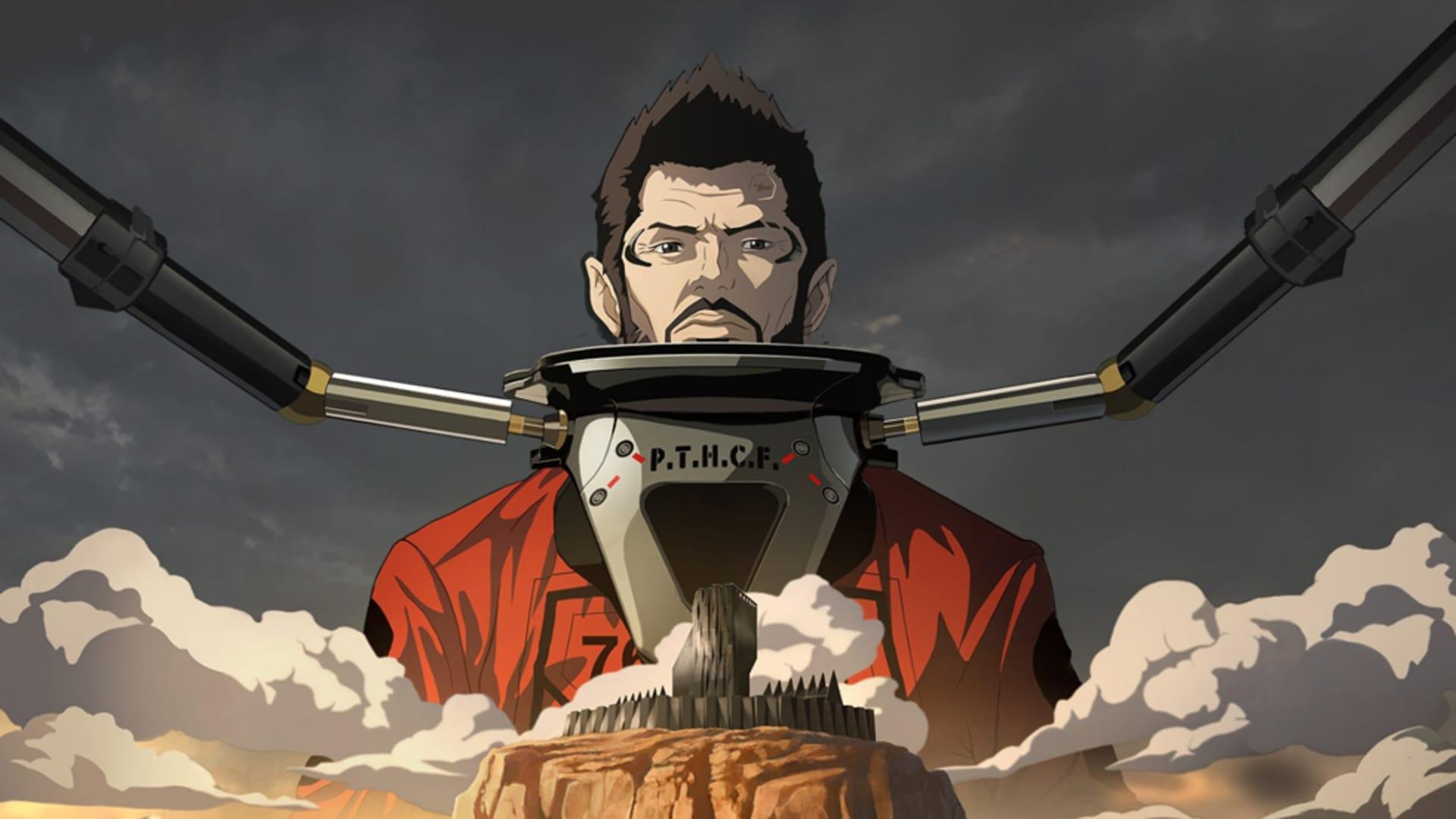 Ett fängslande förflutet väntar i nästa Deus Ex-dlc