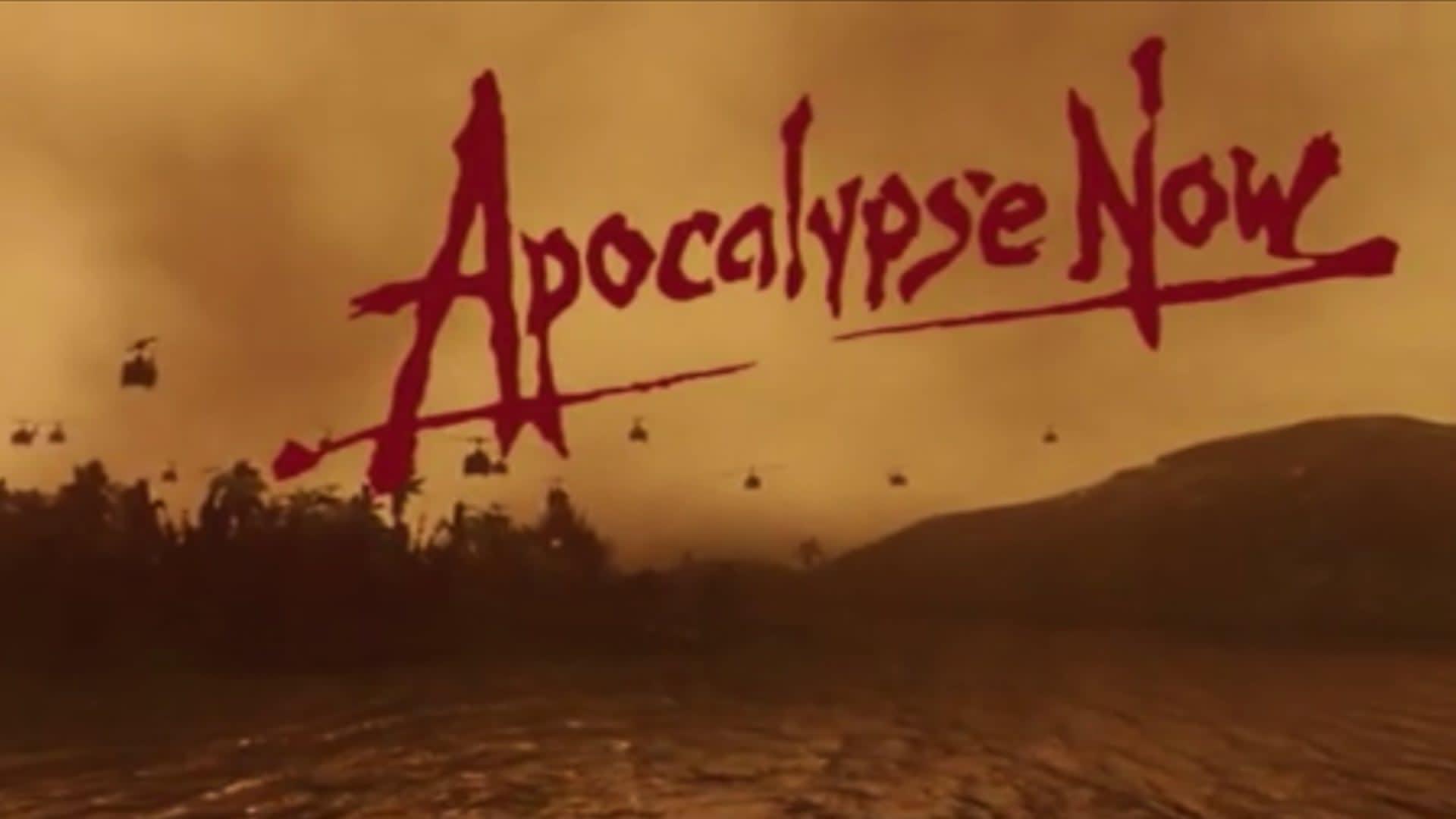Spelet Apocalypse Now nu på Kickstarter!