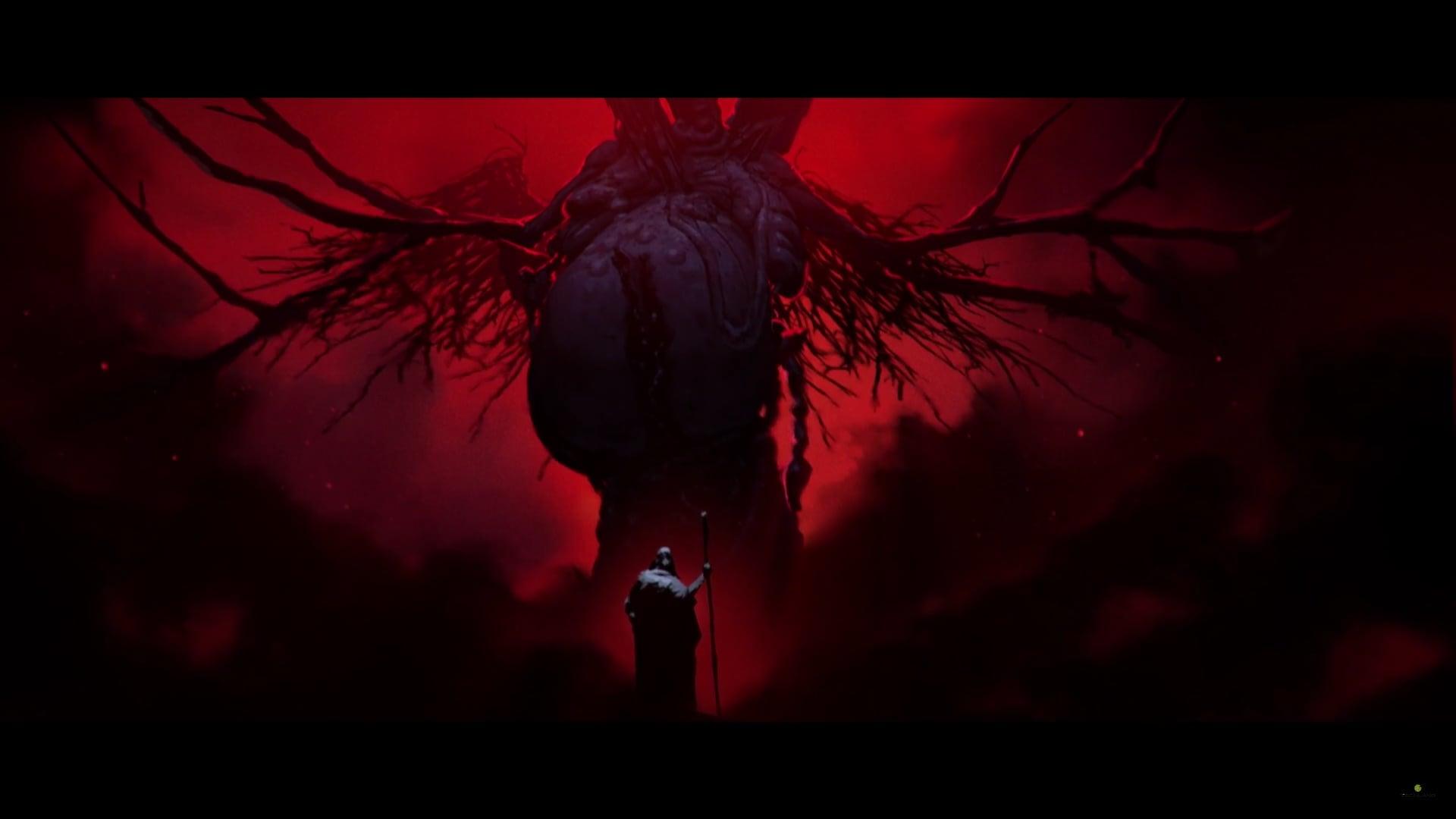 Om berättelsen i Torment: Tides of Numenera