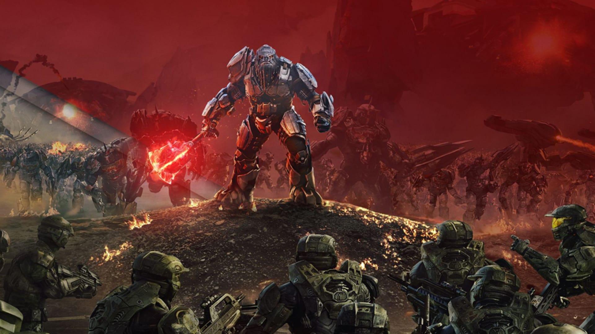 Testa Halo Wars 2-demo innan du (kanske!) köper