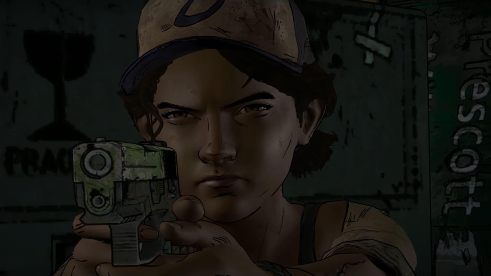 Skybound ska göra klart The Walking Dead med före detta Telltale-anställda