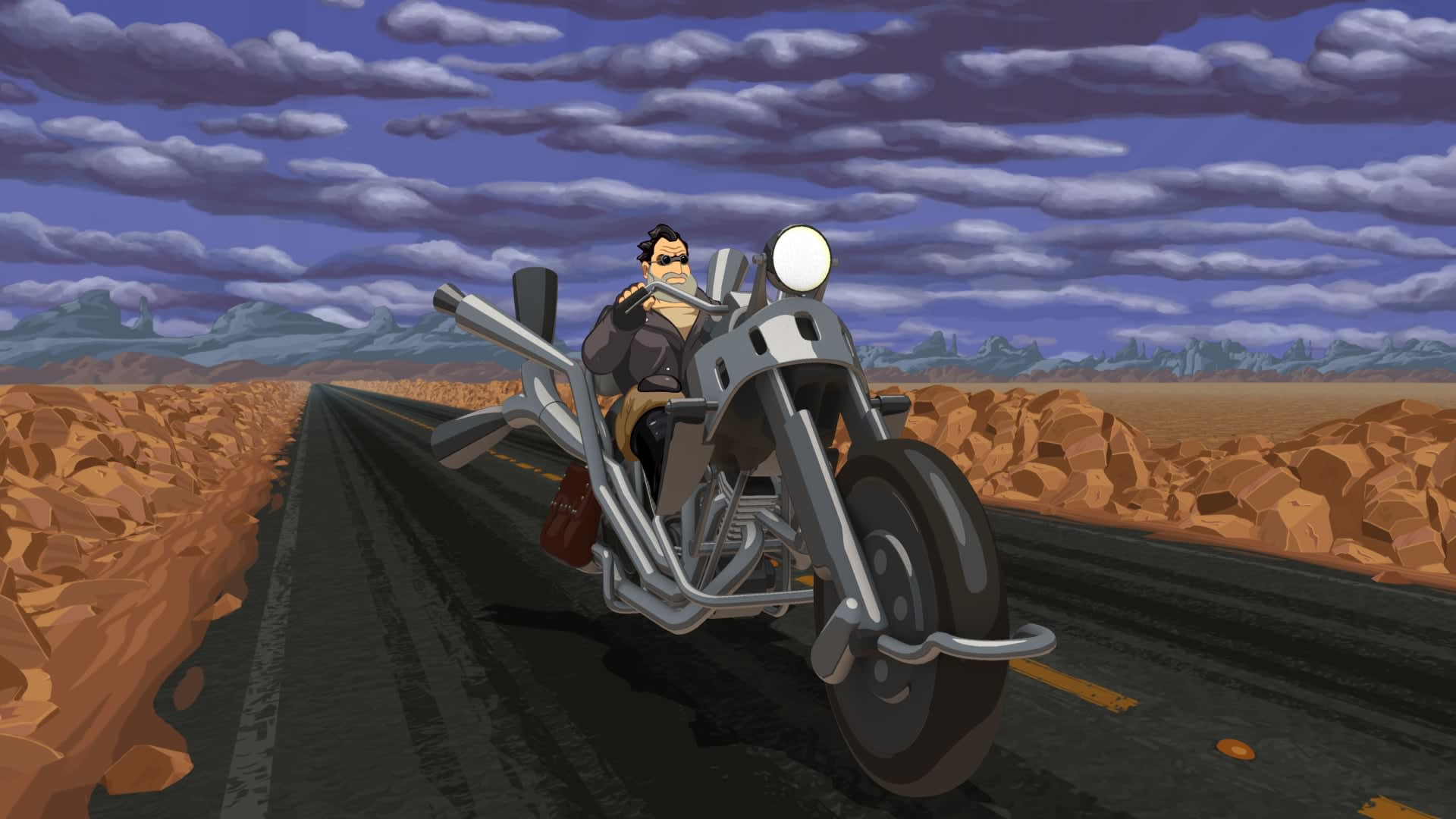 Datum för Full Throttle Remastered