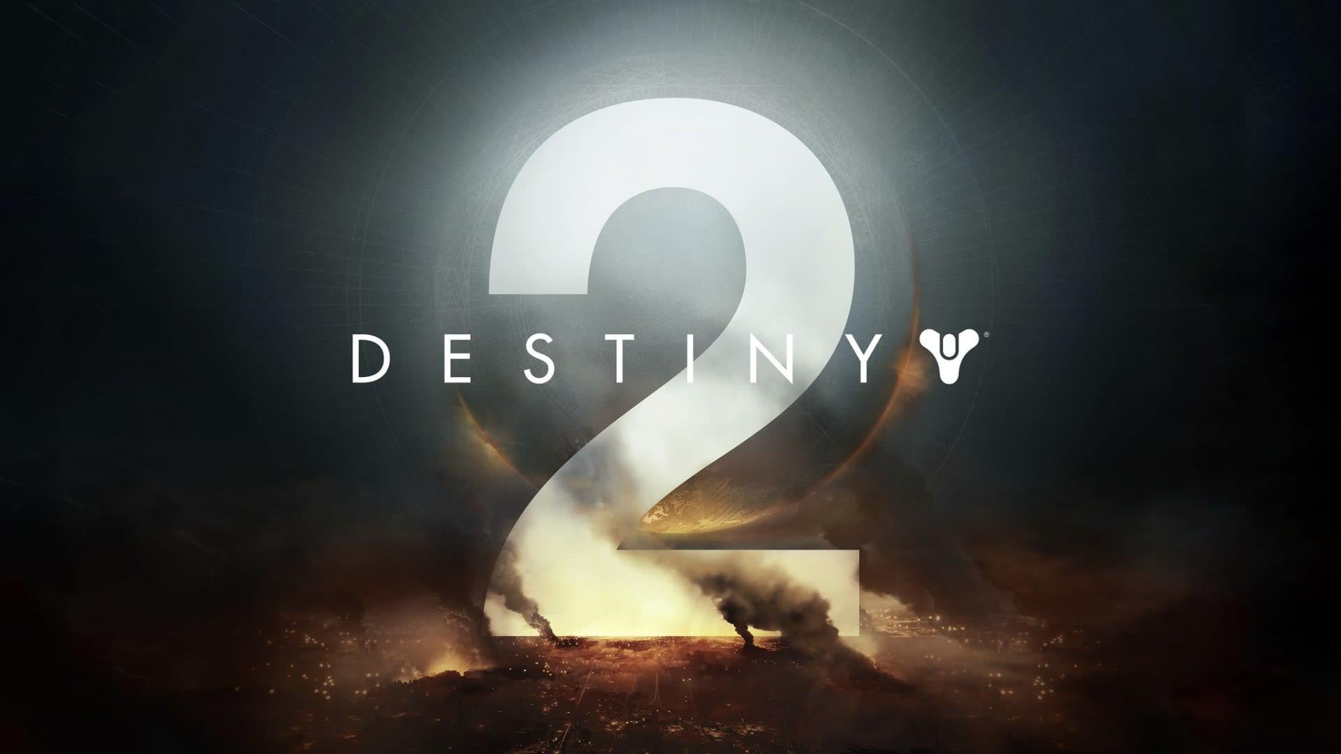 Officiellt: Destiny 2 kommer till pc