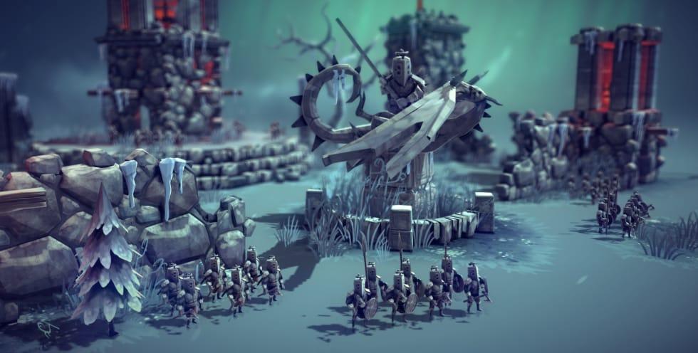 Besiege introducerar multiplayer och nivåeditor i höst
