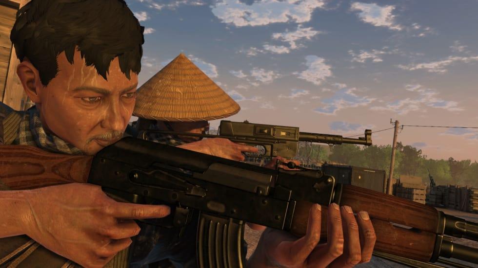 Abzü och Rising Storm 2: Vietnam är Epic-gratis nu