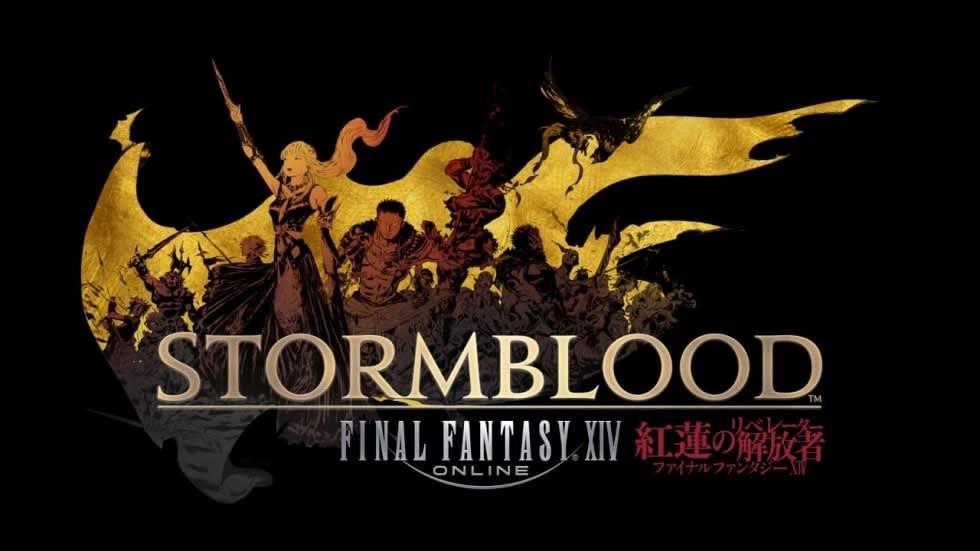 Square Enix visar upp mer från kommande Final Fantasy XIV: Stormblood