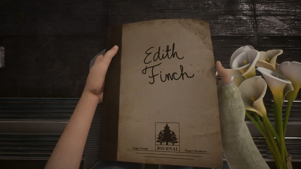 What Remains of Edith Finch blir nästa gratisspel på Epic Games Store