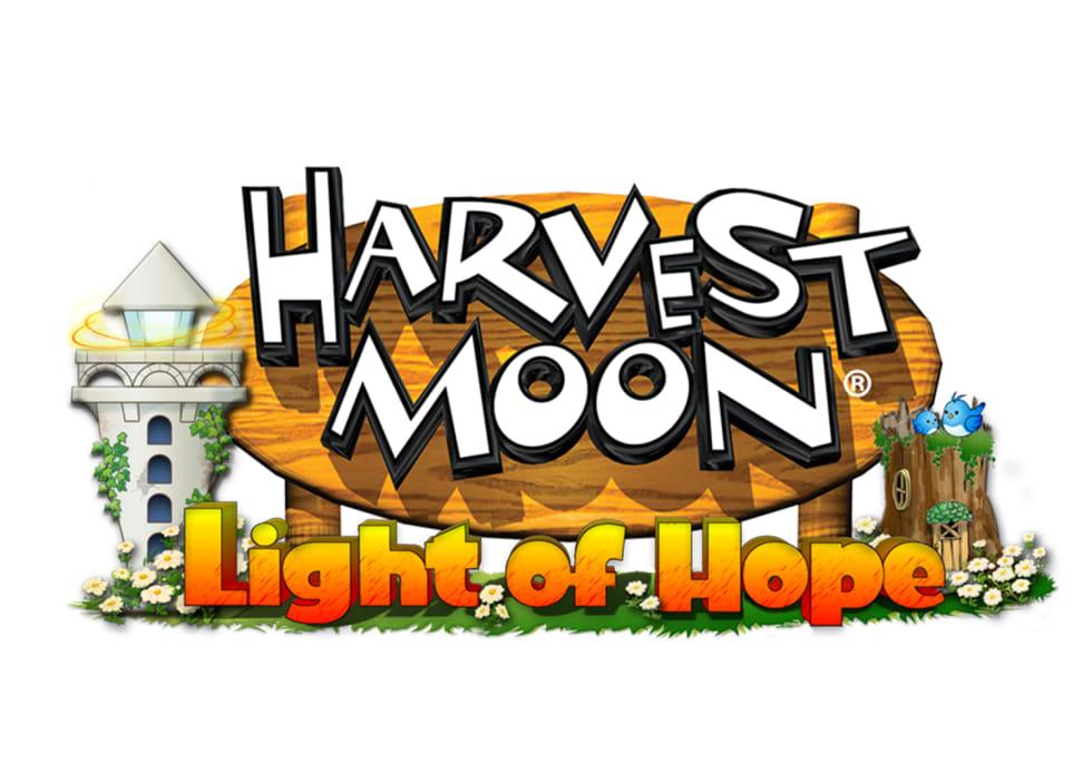 Nya Harvest Moon kommer till pc!