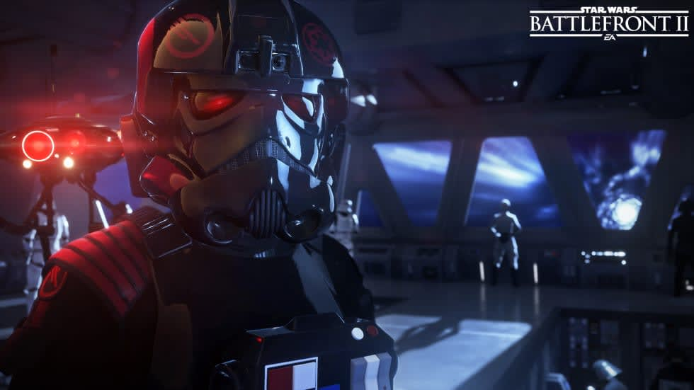 Star Wars: Battlefront II-trailer visar nytt spelläge