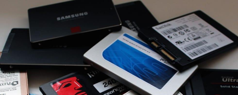 Vilken SSD-storlek är rätt för dig?