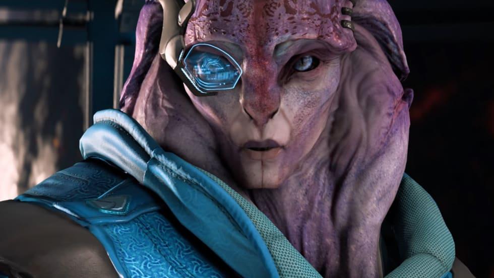 Mass Effect: Andromeda verkar ha gjort sig av med Denuvo