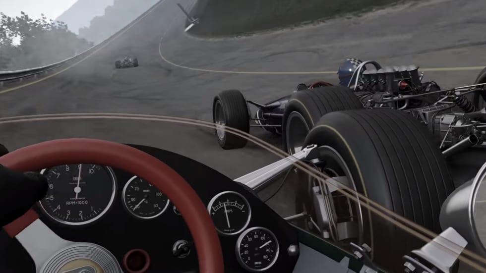 Videorecension: Project Cars 2