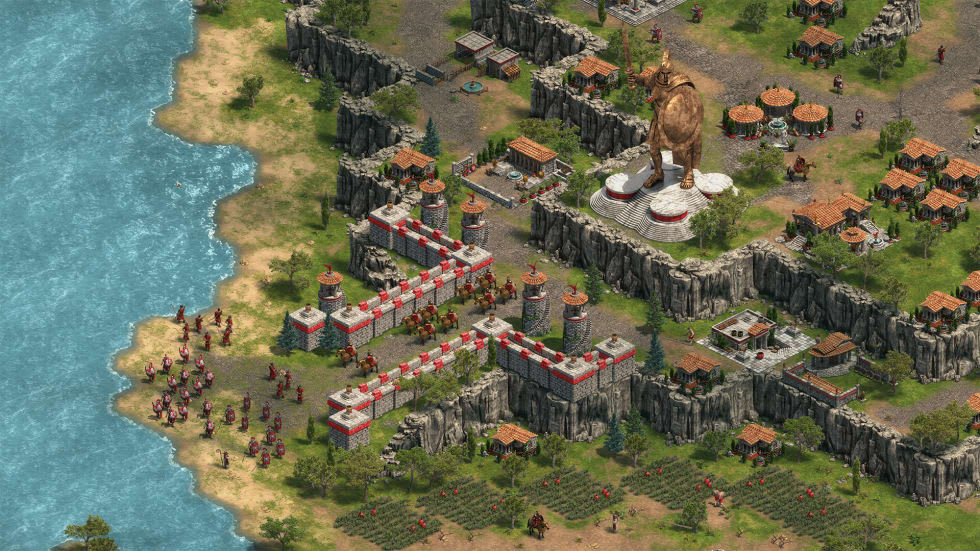 Age of Empires: Definitive Edition kanske når Steam i framtiden