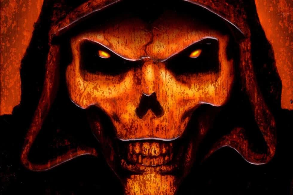 Blizzard semibekräftar Diablo 4, men det kommer inte visas på Blizzcon