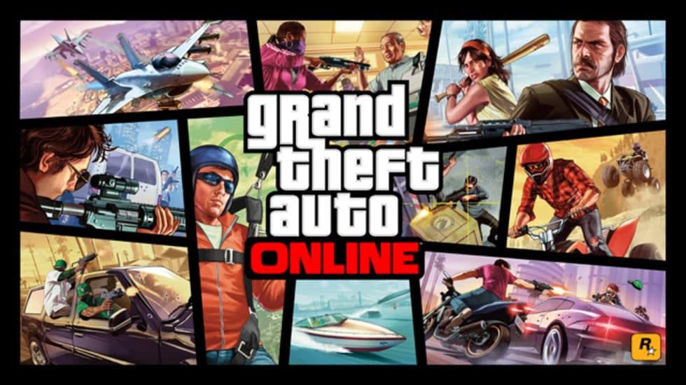 Fuskhack för GTA Online stängs ner