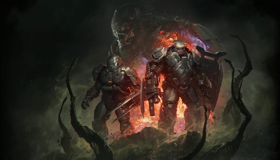 Halo War 2: Awakening the Nightmare kommer i höst