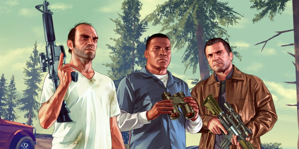 Crackdown 2-skaparna har köpts upp av Take-Two, blir Rockstar-studio