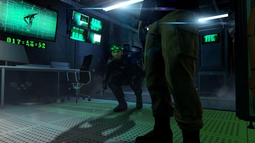 Ubisoft samlar idéer för nästa Splinter Cell