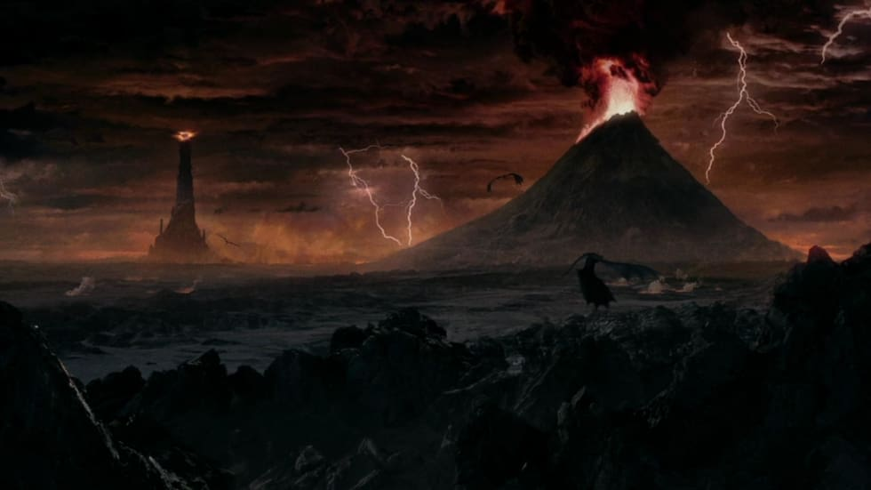 En timme från den nya The Lord of the Rings Online-expansionen